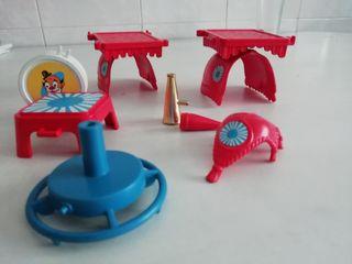 despiece Playmobil