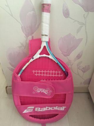 Raqueta tenis Babolat B Fly 21
