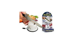 Afilador de Cuchillo - Cool Edge Knife Sharpener