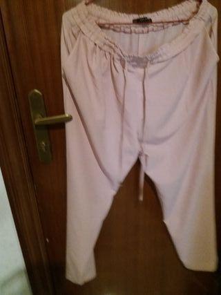 pantalón vestir XL da ZARA nuevo
