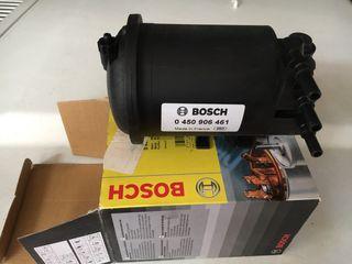 Filtro gasoil BOSCH 0 450 906 461