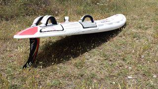 Tabla windsurf Tabou Rocket 115l limited edition