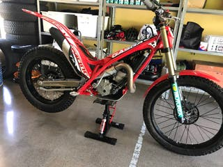 Moto trial Gas Gas Txt Racing 300 2019