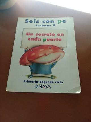 Libro de Lecturas.