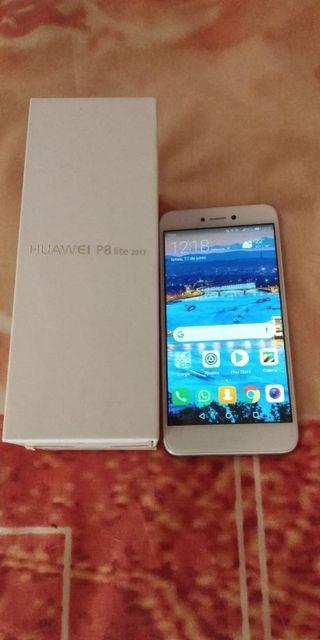 "Huawei P8 Lite ""Libre"""