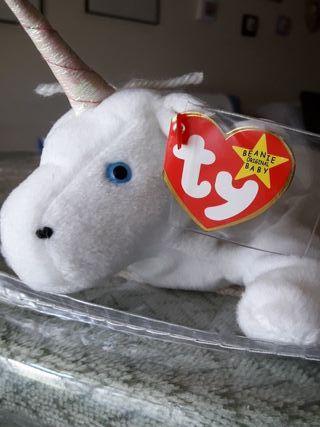 Peluche Ty Unicornio