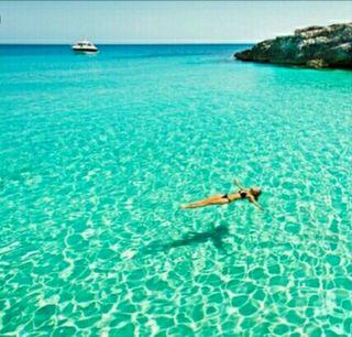 Habitación en Menorca