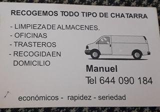 chatarra 6440 90 184 Manuel