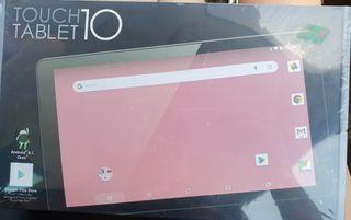 Tablet Carrefour CT085 con Quad Core, 1GB, 32GB, 2