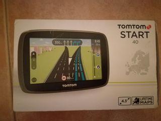 Tomtom Start 40