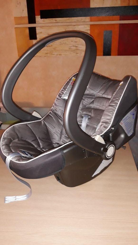 077dfe920 Maxicosi silla bebes 0 kilos a 15 kilos para coche de segunda mano ...