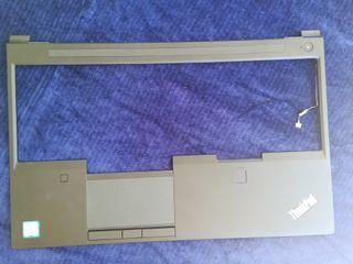 Cubierta teclado para Lenovo ThinkPad P50