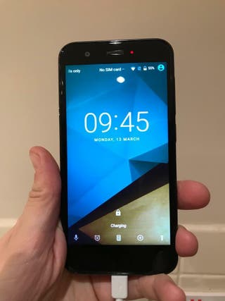 Alcatel Smart 7 Prime, desbloqueado