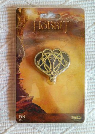 Broche (precintado) El Hobbit