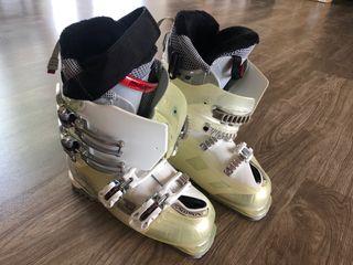 Botas Esqui Salomon Talla 37 (25.0)
