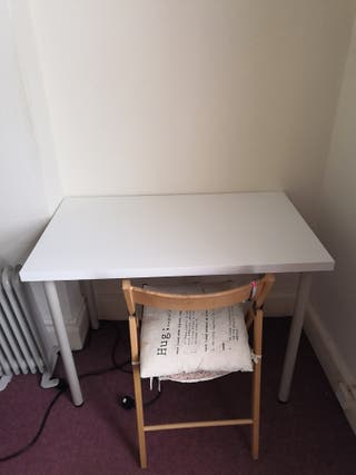 desk from ikea