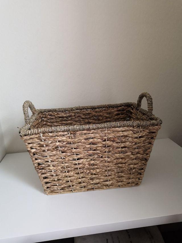 storage - basket