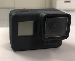 Oportunidad GoPro Hero 5 Black