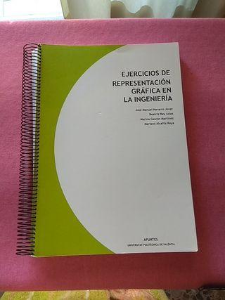 EJERCICIOS DE REPRESENTACION GRAFICA EN ING