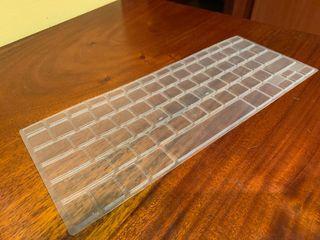 Funda teclado macbook