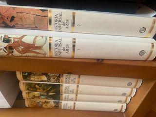 Libros historia universal del arte