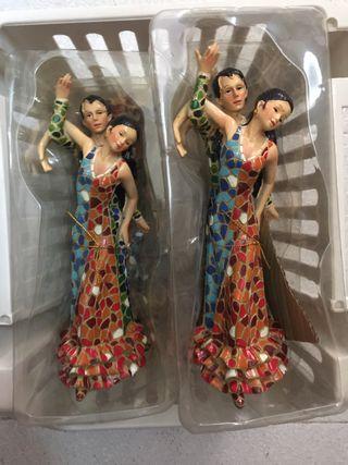 Figuras flamencas