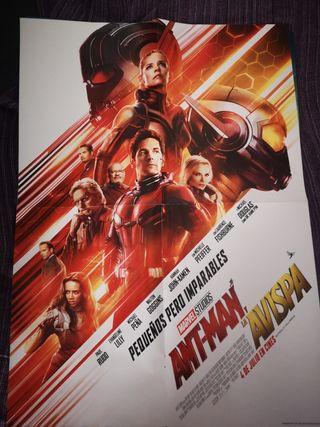 Poster variados cine, series. películas