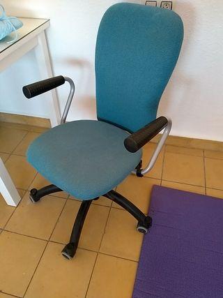 Silla de escritorio, Ikea