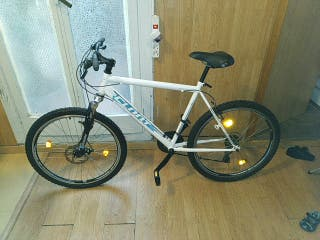 montanbike HT MTB Series