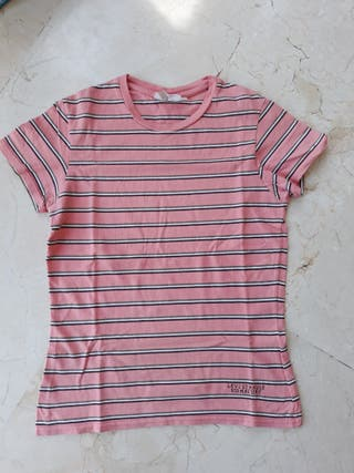 camiseta levi strauss
