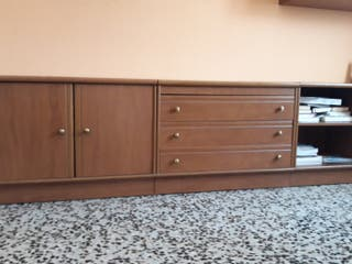 Mueble de comedor de segunda mano en Ontinyent en WALLAPOP