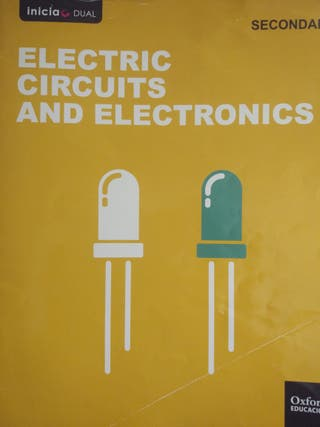 Electric Circuits and Electronics. Technology