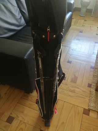 bolsa de palos de golf nueva