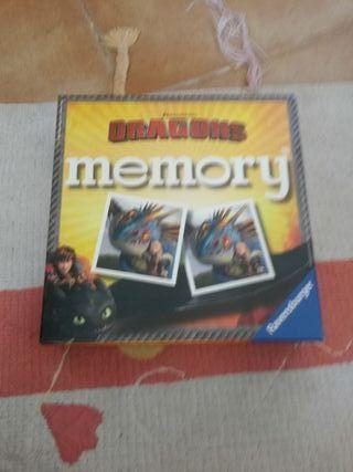 Memory DRAGONS