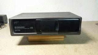 Radio Cassette de coche