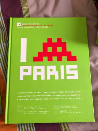 L'invasion de Paris 1.2 & 2.0 La Genèse Proli