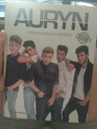 Auryn: Persiguiendo sueños