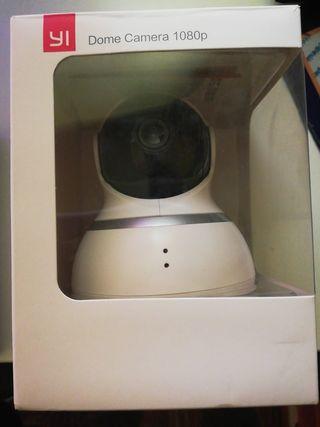 Dome camera 1080p SIN USAR