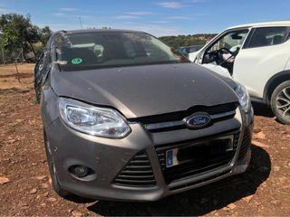 Recambios Ford focus 1.0gasolina 3cilindros
