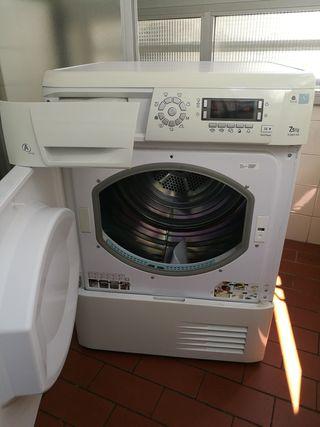 secadora hotpoint ariston capacidad 7,5kg