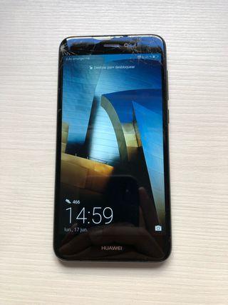 Huawei P8 lite 2017 16Gb Libre