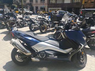 Yamaha t Max 530 DX