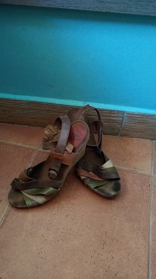 zapatos mujer 40