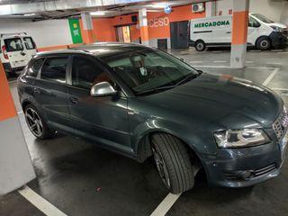 Audi A3 2009