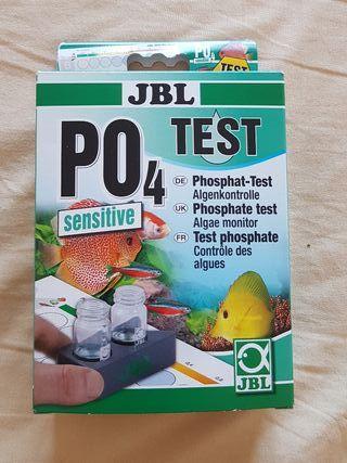 test fosfatos