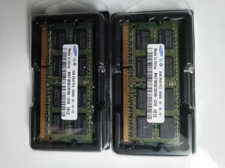 Memoria RAM 2GB DDR3