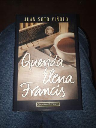 QUERIDA ELENA FRANCIS