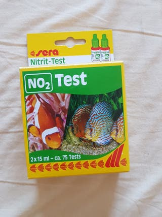 test nitritos acuario