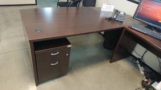 Muebles despacho direccion