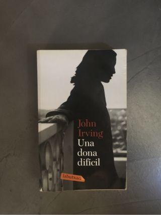 Libro Una dona dificil